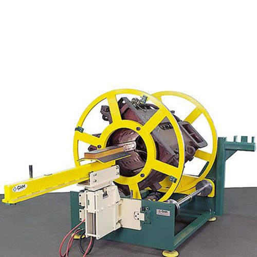 Motor Assembly Equipment